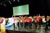 Comédie Musicale Ecole Primaire 2015