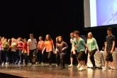 Comédie Musicale Collège 2015