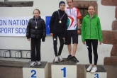 Cross - UNSS - Association sportive - Institut de l'Assomption