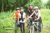 VTT - UNSS - Association sportive - Institut de l'Assomption