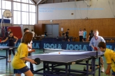 Tennis de table - UNSS - Association sportive - Institut de l'Assomption