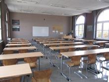Esapce Vie scolaireEquipe éducative - Institut de l'Assomption à Colmar (Haut-Rhin, Alsace)