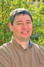 Michel Scotto, animateur pastoral - Institut de l'Assomption à Colmar (Haut-Rhin, Alsace)