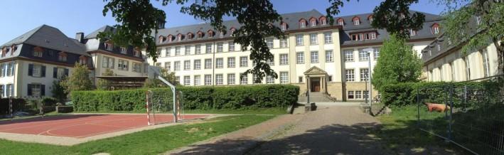 Echanges avec Lahr - Allemagne -  Institut de l'Assomption à Colmar (Haut-Rhin, Alsace)