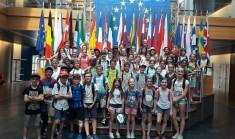 parlement européen 2017