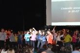 Comédie Musicale des élèves du Collège de l'Assomption - 7, 9 et 10 avril 2015