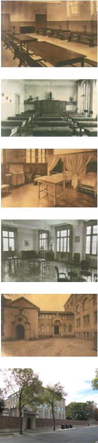 Histoire de l'Institut de l'Assomption à Colmar