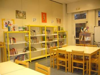 Enseignement primaire - École privée bilingue maternelle et élémentaire | Institut de l'Assomption à Colmar (Haut-Rhin, Alsace)